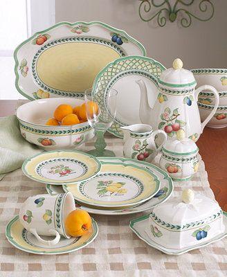 17 best images about vajilla on pinterest china patterns - Vajillas villeroy boch ...