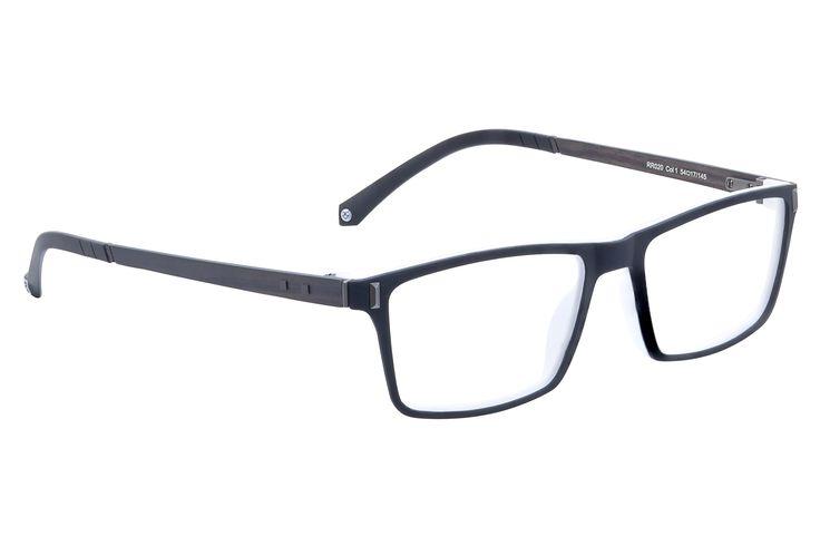 RR020 model - Robert Rüdger Eyewear by Area98 #eyewear #glasses #frame #style #menstyle #accessories