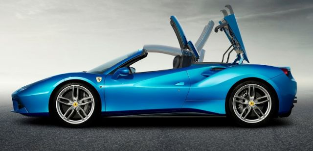 2018 ferrari 488 spider. beautiful 488 2018 ferrari 488 spider design exterior interior price photos   newcarrumors  ferrari pinterest ferrari hot cars and cars intended ferrari spider