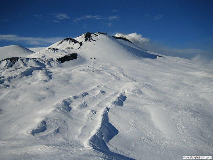 Mt. #Etna