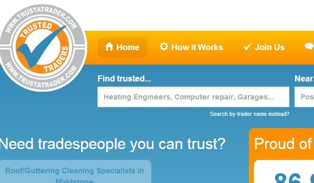 http://www.trustatrader.com/ - UK's trusted online trade directory - A proven source of genuine enquiries for quality tradespeople.
