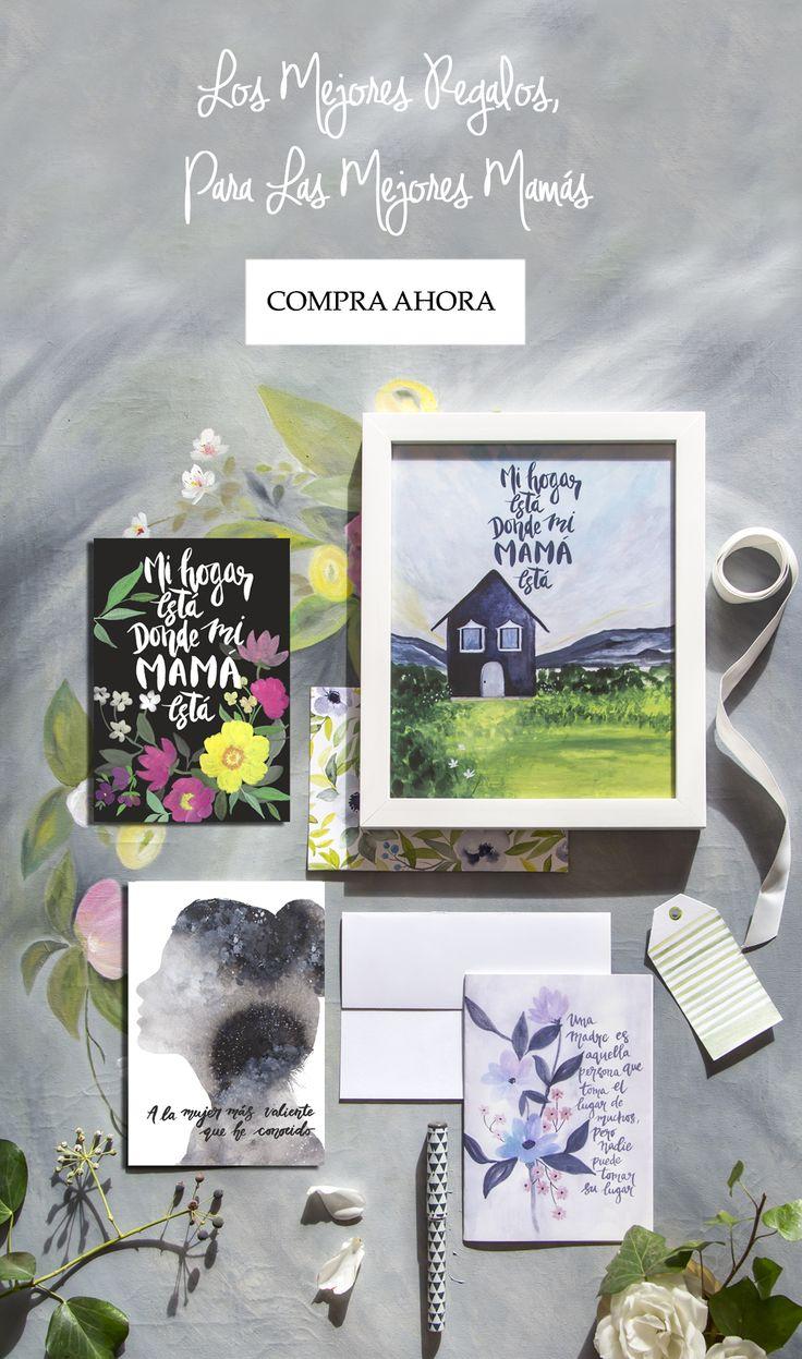 Gift ideas for Mum - Jessyland