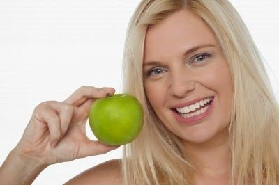 get shiny and beautiful thanks to proper nutrition