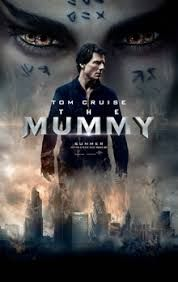 The Mummy is a 2017 American action adventure horror film directed by Alex Kurtzman and written by David Koepp. It is a reboot of The Mummy franchise and the first installment in the Dark Universe film series.