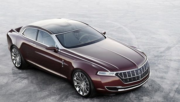 2016 Lincoln Continental-about