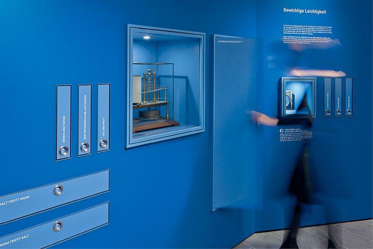 """Projekt """"Wettermuseum Lindenberg / Dauerausstellung ...competitionline  stories within architecture Willmanndamm 13A DE-10827 Berlin Telefon Festnetz +49 30 69004560 Webseite http://www.sw-architecture.de"""