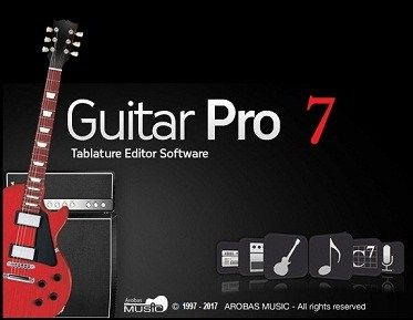 Guitar Pro 7 Crack & Keygen for Windows & Mac [Updated