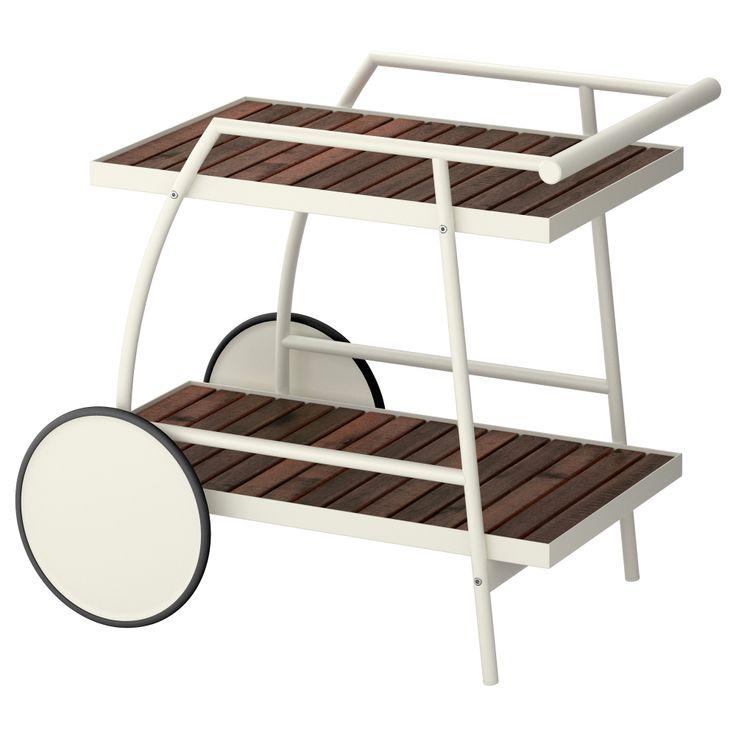 VINDALSÖ Carrito p/exterior - IKEA