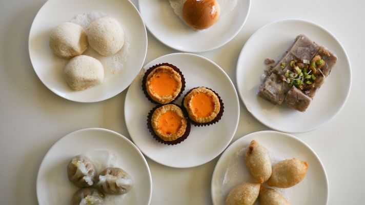 From historic Chinatown in Downtown L.A. to the Chinese enclaves of the San Gabriel Valley, read on for some of the best dim sum restaurants in Los Angeles.