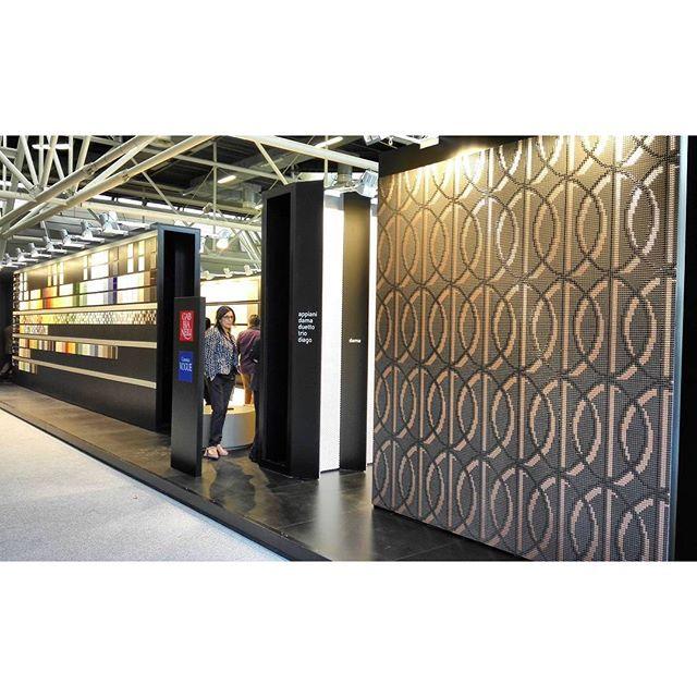 #мозаика #Appiani #тренд2015 #Cersaie2015 #плитка #керамика #BolognaFiera #bologna #вседляванной #дизайнинтерьера #дизайн #яркийдизайн #потомучтокрасиво