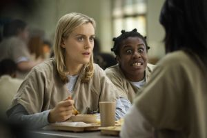 Jodie Foster earns first Emmy directing nomination with Orange Is The New Black