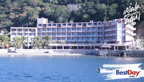 21 best images about hoteles en manzanillo on pinterest for Alberca 5 de mayo manzanillo