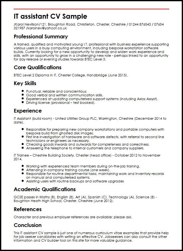 Resume Examples Young Professionals Resume Examples Pinterest - resume examples for professionals