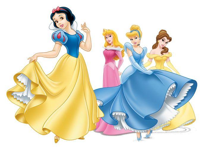 Cada 5 de diciembre celebramos el Día Internacional de los Voluntarios y la inclusión social. Por supuesto que las princesas de Disney no podían dejar de unirse a tan noble causa, y es que, ¿qué pasaría si ellas también tuvieran discapacidades físicas? El nuevo trabajo de AleXandro Palombo.