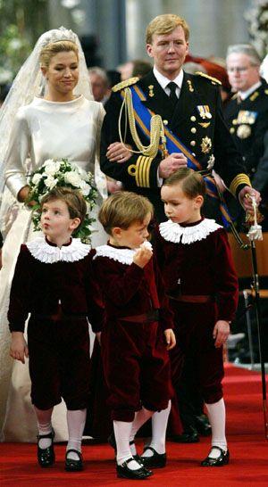 Huwelijk Prins van Oranje en Máxima Zorreguieta Beurs van - Google zoeken