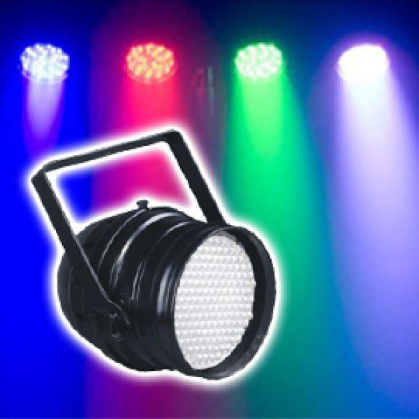 PAR 64 LEDS PRO DJ
