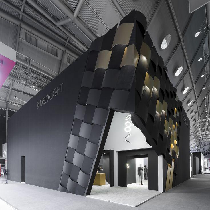 Delta Light at Light+Building 2016                                                                                                                                                      More
