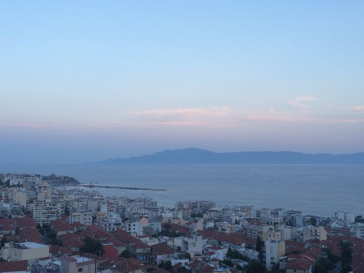 Wedding in Kavala! Special Wedding Destination in Kavala,Northern Greece. A beautiful small port with fantastic sunset!