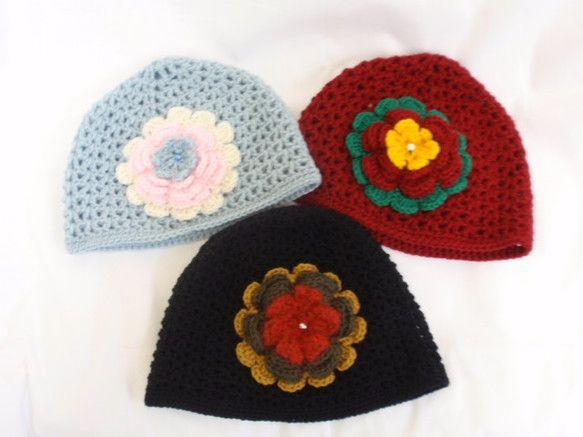 大きなお花の帽子(女性用)わんちゃん用うさぎさん帽子わんちゃんとお揃いキャスケットピンボケしてるけど・・・かわいいでしょ?赤ちゃんの頃のうちのチョコたん今では...|ハンドメイド、手作り、手仕事品の通販・販売・購入ならCreema。