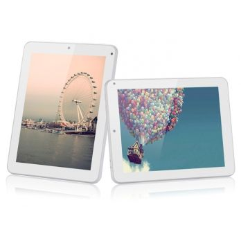 """€125.99  Cube Cold Ice U23GT Tablette PC RK3066 1,6 GHz Dual Core 8 """"1024 * 768 Android 4.0 OS RAM 1Go ROM 16Go double haut-parleur ACC - 7mall.fr"""