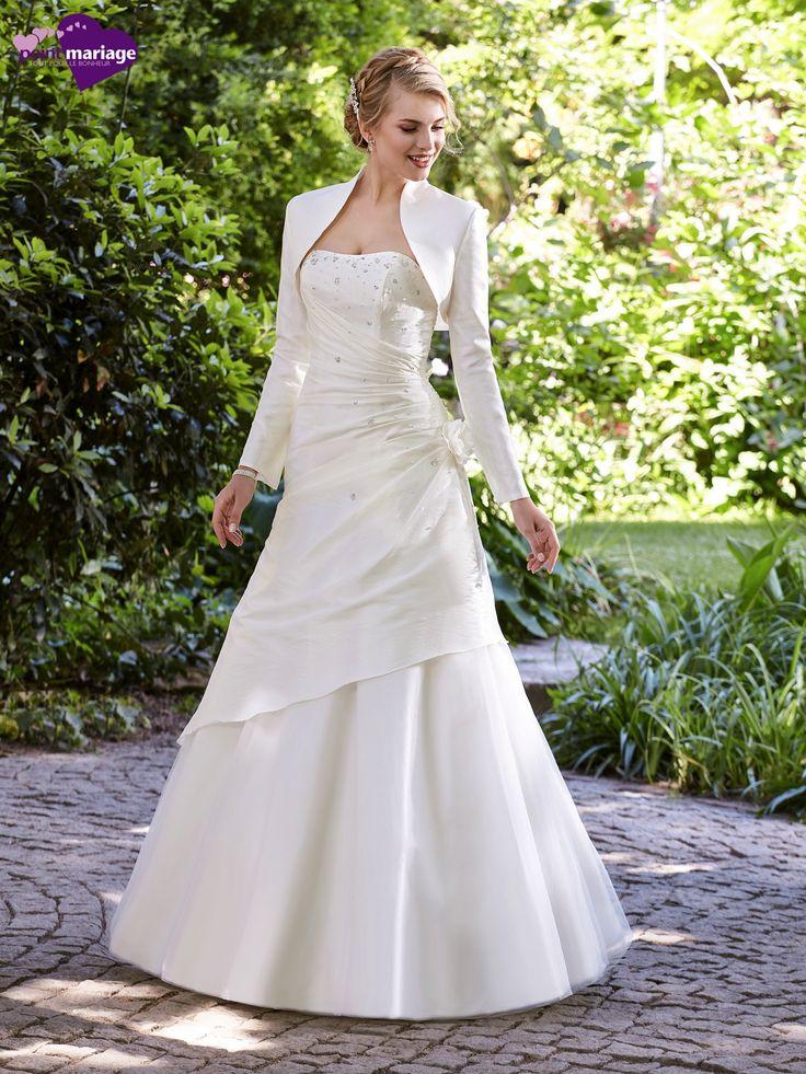 30385565584 Robe de mariee point mariage clermont ferrand