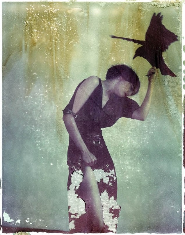 Cathleen Naundorf. Laetitia Casta.