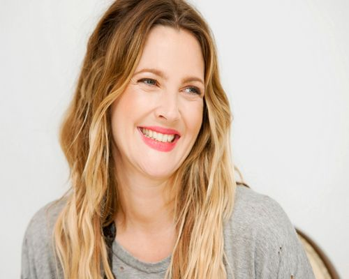 drew barrymore movies list