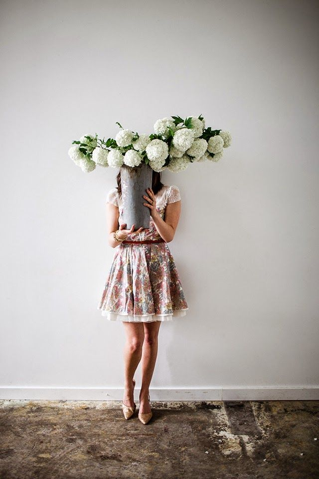 Flowergirl (picture by Mary Claire Photography)