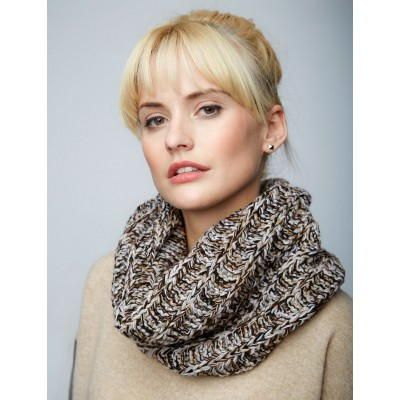 916 Best Free Knitting Patterns Cowls Infinity Scarves Neck