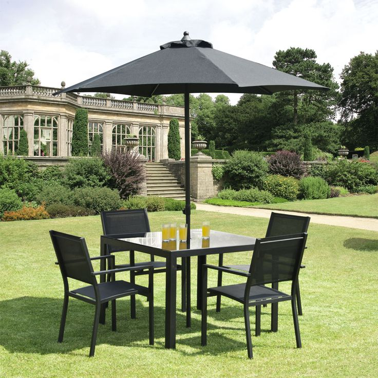 pretty outdoor table and chairs asdajpg 960 - Garden Furniture Yate