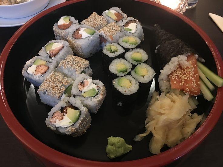 Sushi Cent München Bogenhausen