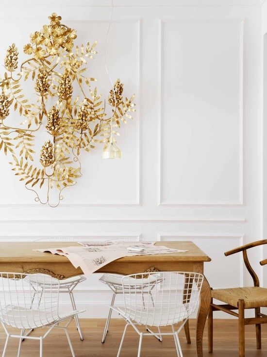 White bertoia side chair design pictures remodel decor and ideas