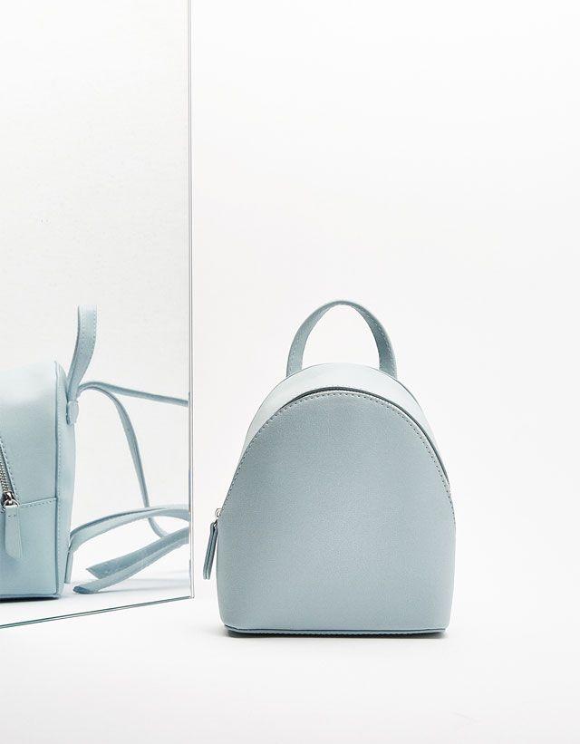Women's Bags & Backpacks - Pre-Autumn Collection 2017 | Bershka