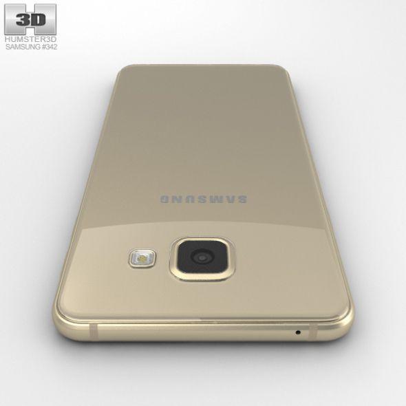 Samsung Galaxy A3 2016 Gold Galaxy Samsung Gold Samsung Galaxy A3 Galaxy Samsung