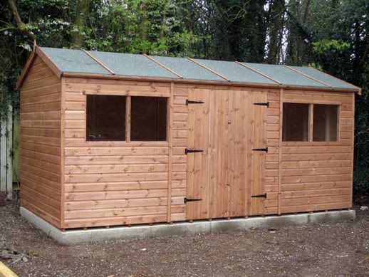 Garden Sheds Installed best 20+ garden sheds for sale ideas on pinterest | sheds on sale
