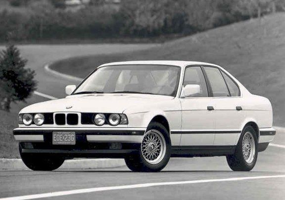 Bmw 535i Service Manual Repair Manual Fsm 1985 1991 Download Bmw 535i Bmw Bmw E34