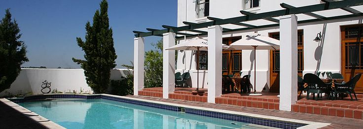 Stellenbosch Lodge - Country Hotel & Conference Venue