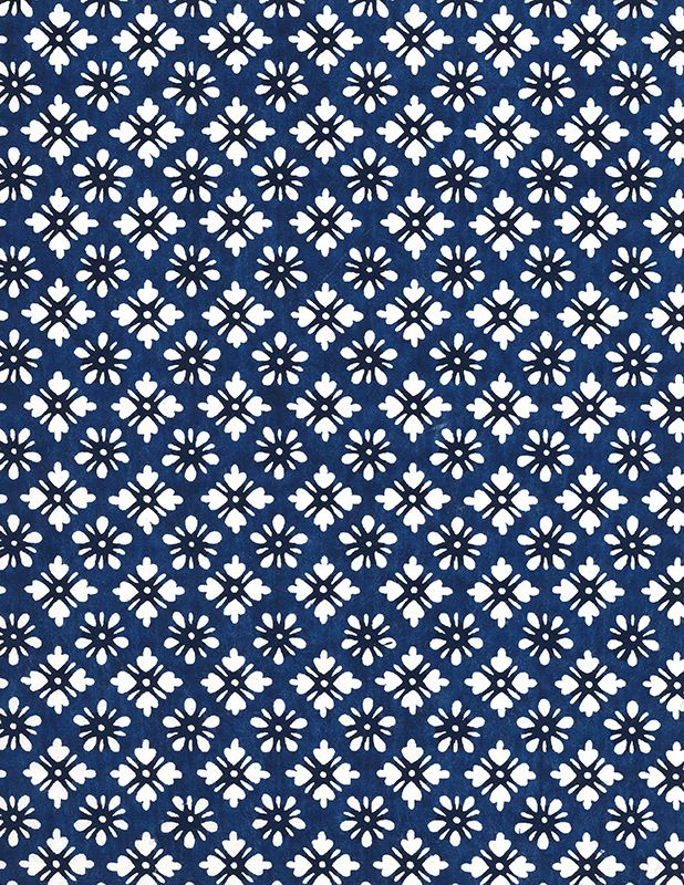 Japanese pattern. Something small pattern blue and white might be good curtain for living room.
