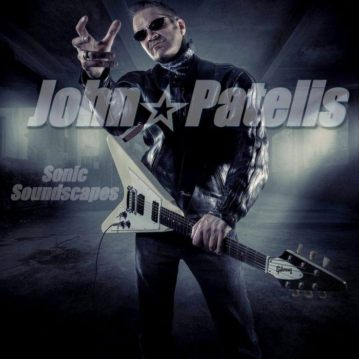 Original Songs by John Patelis available for purchase and download!!!