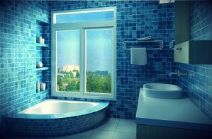 With this small bathroom remodeling cost guide, you will be able to develop a reasonably accurate estimate of how much a small bathroom remodel costs.