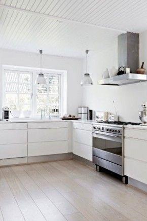 17 beste afbeeldingen over keuken op pinterest ramen ovens en witte keukens - De beste hedendaagse keukens ...