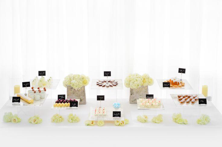 #NOVARESE#dessret#buffet#cake#wedding#party#white