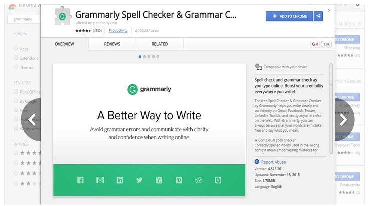 Looking For Ways To Make College Life Easier? Check out these Google Chrome Extensions http://ift.tt/1IdfG71 @Grammarly @Pocket (1/n)