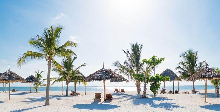 Geniesse unvergessliche Ferien auf der wunderschönen und exotischen Insel Sansibar!  Verbringe 7 bis 14 Nächte in dem 5-Sterne Konokono Beach Resort. Im Preis ab 1'705.- sind die Halbpension und der Flug inbegriffen.  Buche hier den Ferien Deal: http://www.ich-brauche-ferien.ch/buche-den-ferien-deal-sansibar-mit-hotel-und-flug-fuer-1705/