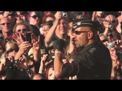Eisbrecher - Schwarze Witwe (HD) official (Crazy Clip TV 234 / live / 6 ...