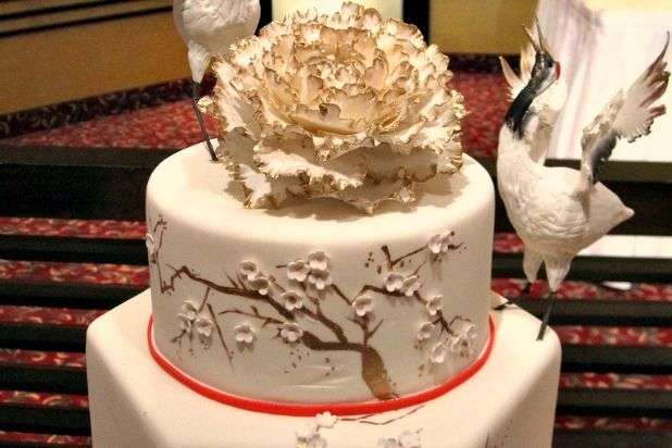 fake wedding cakes uk best 25 japanese wedding cakes ideas on 14143