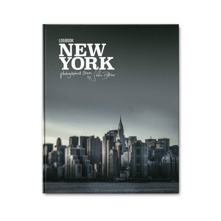Logbuch New York von Steffen Böttcher / Stilpirat