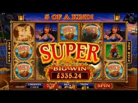Loose Cannon online slot game | Royal Vegas Casino