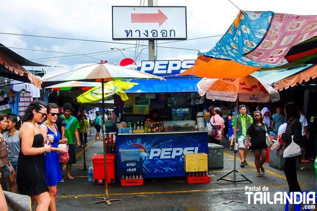 Hoy salimos de compras por el mercado de Chatuchak una extensión de 10 campos de fútbol ubicado en Bangkok. El corazón de la capital de Tailandia. #tailandia #bangkok #chatuchak #mercados #vacaciones #viajar http://ift.tt/2sshZCq