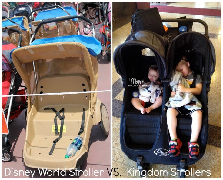 10 Tips for Visiting Walt Disney World with Babies & Young Kids {Travel Tuesday}